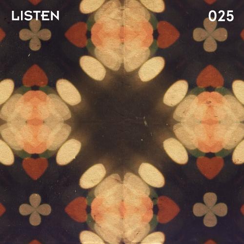 JUNG IN  – LISTEN 025 달라요 – Single