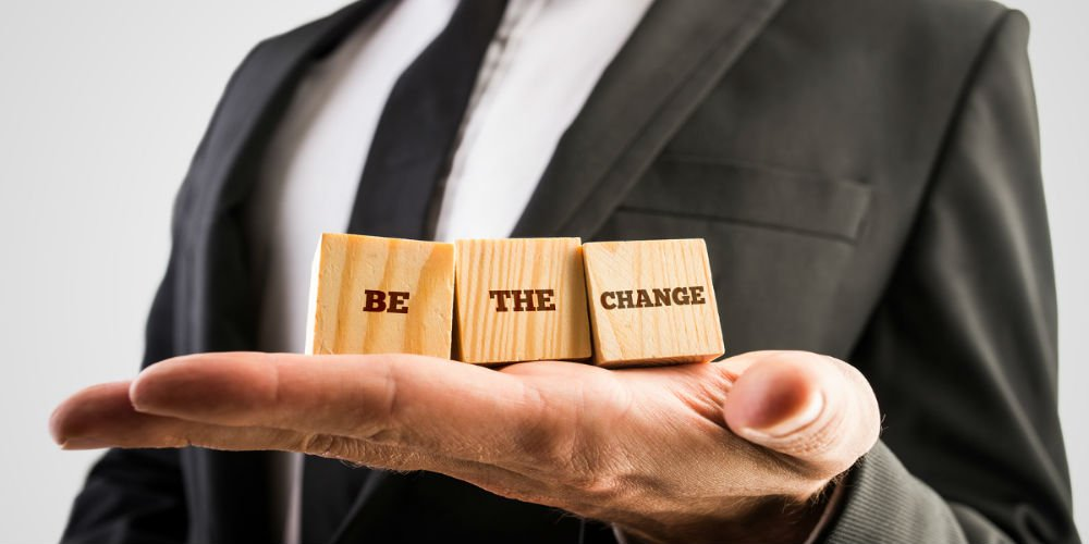 A Lean Journey 10 Ways To Be A Successful Change Leader