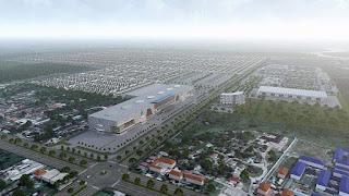 Palangka Raya Trade Center Mall