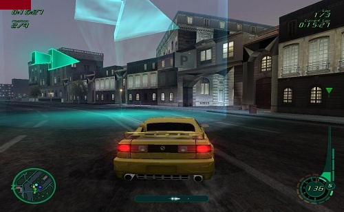 Midnight Club 2 PC Game