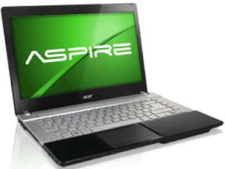 Spesifikasi Laptop Acer Aspire V3-471G-73614G1TMa