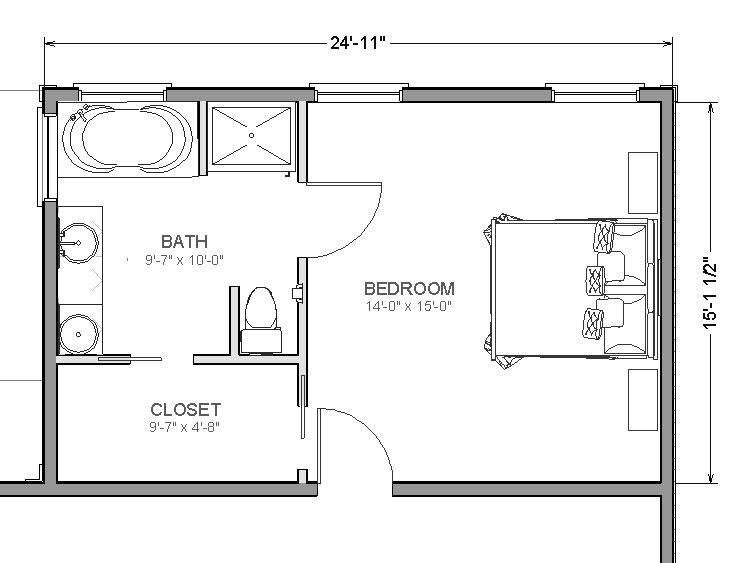 foundation dezin  u0026 decor     bathroom plans  u0026 views