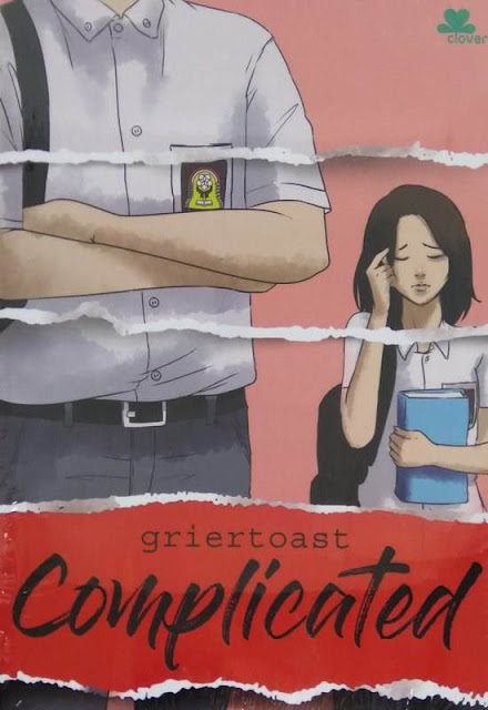 Novel Complicated Karya griertoast PDF