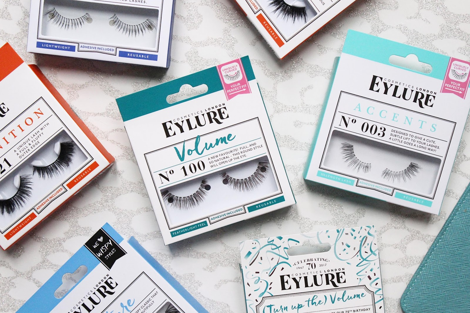70 Years of Eylure