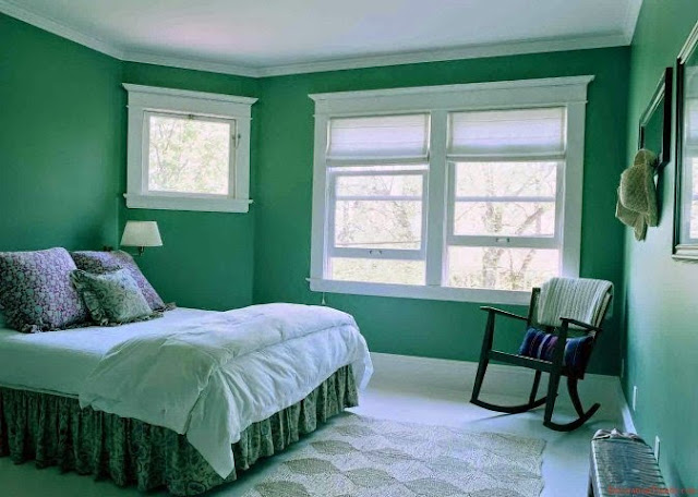 best wall paint color for bedroom