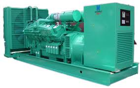 Penyebab lemah  kuatnya tenaga dari generator