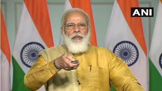 PM मोदी ने काशी को दिया दिवाली गिफ्ट, 700 करोड़ की योजनाओं की शुरुआत   #NayaSaberaNetwork