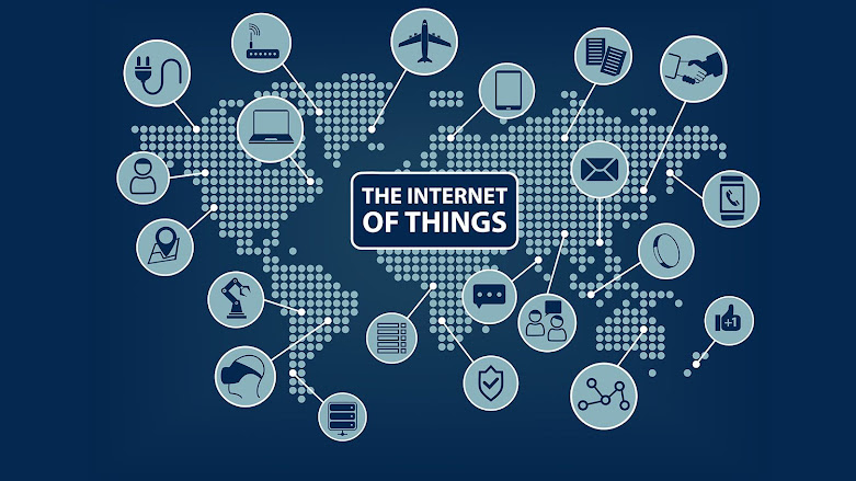 in the internet of things