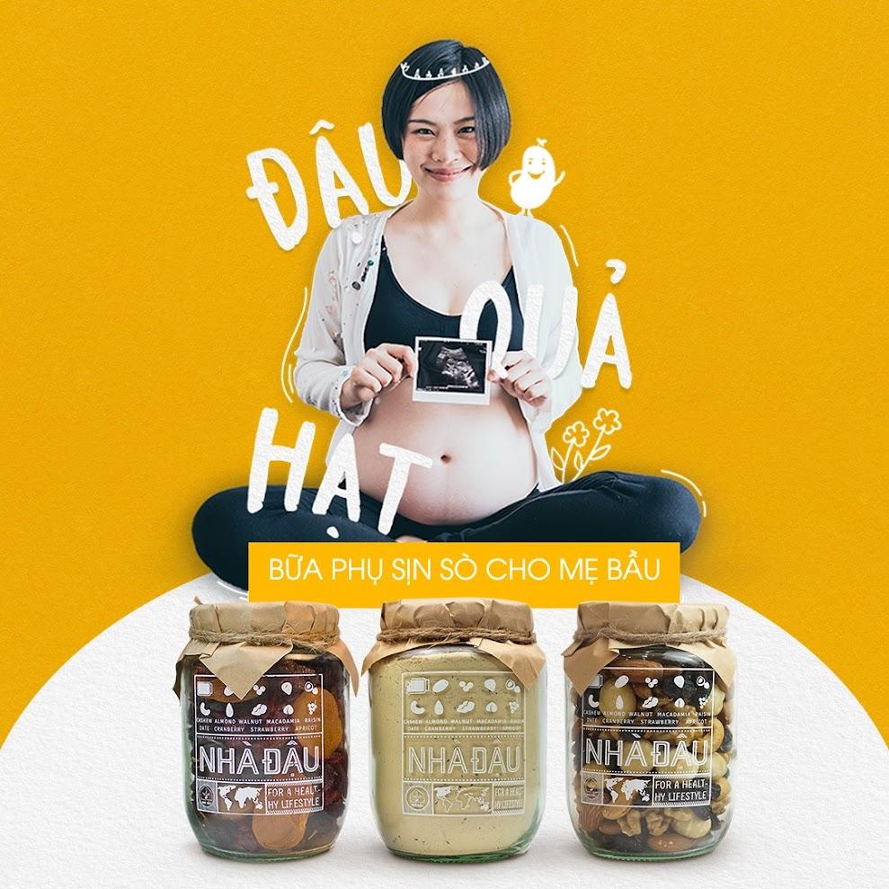 Kinh nghiệm mang thai 3 tháng đầu ăn gì tốt nhất?