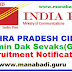 India Post Andhra Pradesh Online Gramin Dak Sevaks Recruitment,AP Circle GDS Posts apply now