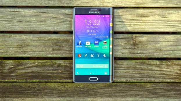 Samsung Galaxy Note Edge Review and Specification Price In UK USA