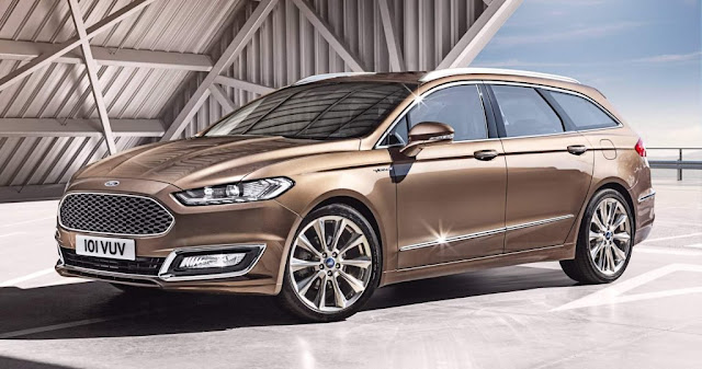 Ford, Ford Fusion, Ford Mondeo, Hybrids, New Cars