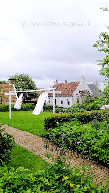 Openluchtmuseum Het Hoogeland Warffum