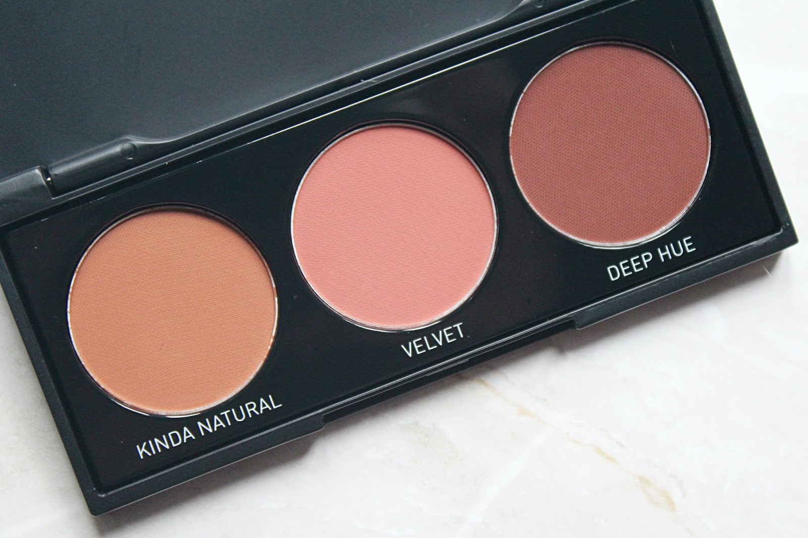 Morphe 3B Pure Nude Palette Review (+ Swatches)