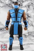 Storm Collectibles Mortal Kombat 3 Classic Sub-Zero 03