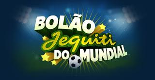 Promoção Bolão Jequiti do Mundial