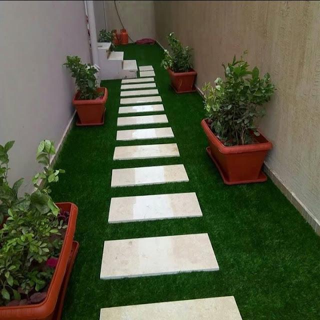 شركة تركيب عشب طبيعي بجدة