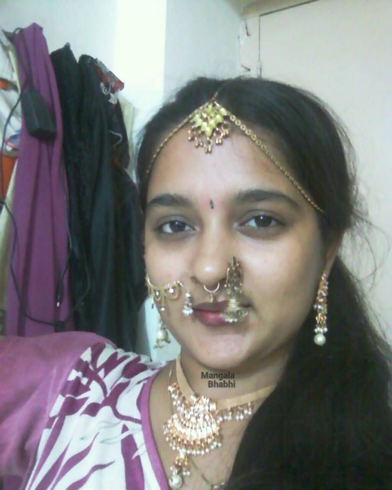 bhabhi head indian north indians shaved