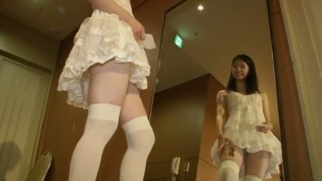 Teens In Socks And Skirts Porn 53