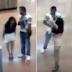 Após ser acusada de roubo em supermercado, mulher tira toda roupa para provar sua inocência
