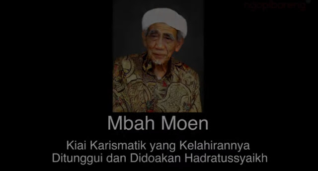 [Video] Ketika Hadratussyaikh KH Hasyim Asy'ari Berdoa Saat Mbah Maimoen Lahir