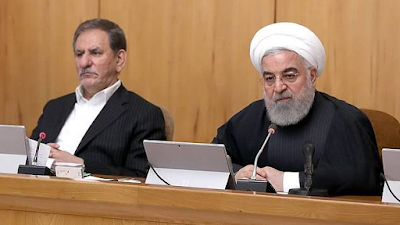 Iran Frees 54,000 Prisoners To Avoid The Spread Of Coronavirus