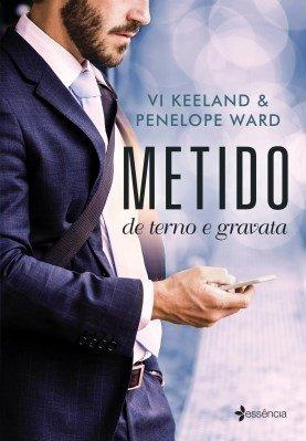 Resenha: Metido de Terno e Gravata - Vi Keeland e Penelope Ward