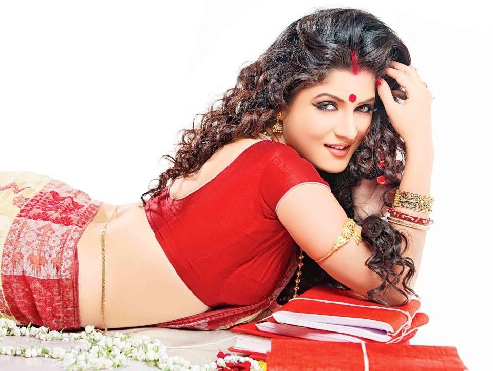 Bengali Sexy Actress Photo