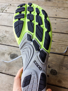 Topo Athletic Shoe Review: Run RT