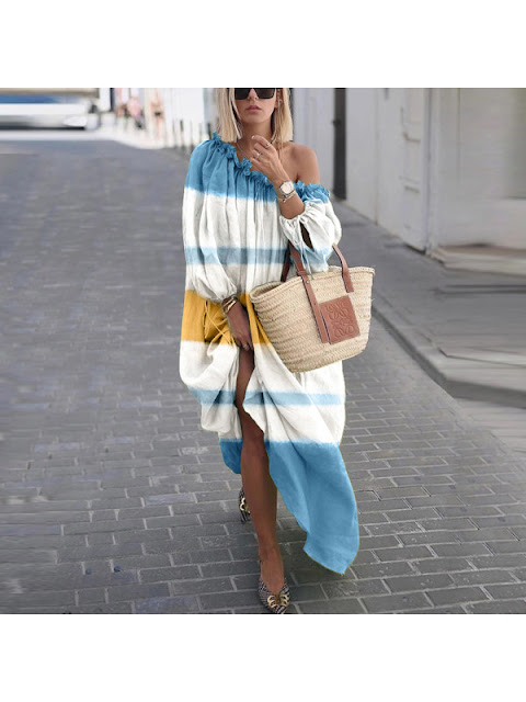 ninacloak on line store short sleeve blouse cute dresses fashion bloggers Italy colorblock by felym