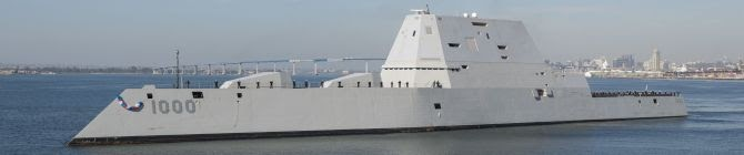 Russia Is Building Its First Full Stealth Naval Ship