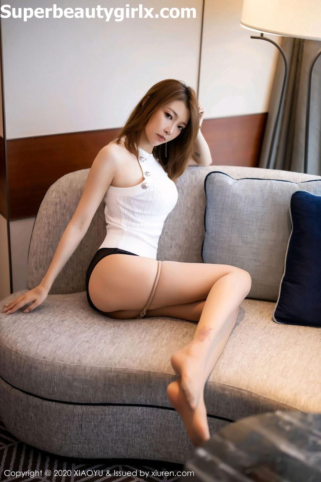 XiaoYu-Vol.364-LRIS-Feng-Mu-Mu-Superbeautygirlx.com