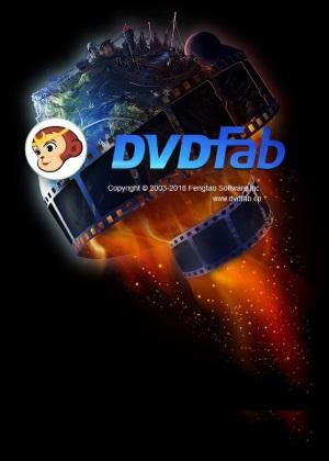 DVDFab 11.0.6.5 – Download Completo  2019 (Windows)