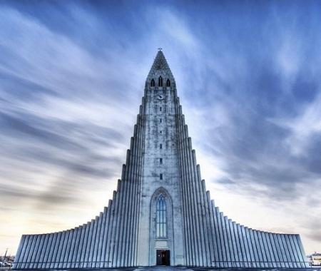 Top 10 Nhà Thờ có kiến trúc độc đáo, ấn tượng nhất thế giới