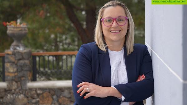 El Cabildo de La Palma cierra el mes de diciembre de 2020 con una media del periodo de pago a proveedores de 15,6 días