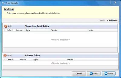 Software CRM Gratis Terbaik Untuk Windows-4