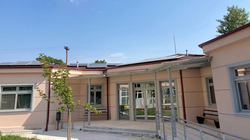 Εγκατάσταση και λειτουργία Φωτοβολταϊκού Net Metering στο 4ο Νηπιαγωγείο Ορεστιάδας