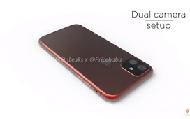 IPhone XR 2 Sighting Leaks, Show Dual-Camera Setup