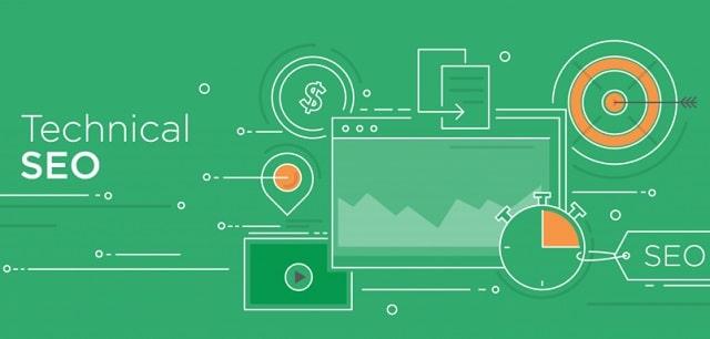 technical seo definition search engine optimization