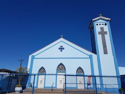 Igreja Nossa Senhora de Fátima tem ar-condicionados furtados, em Paulista/PE