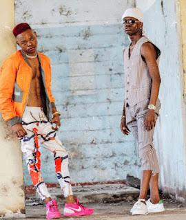 Audio - Mabantu - Mguu Pande Mp3 Download