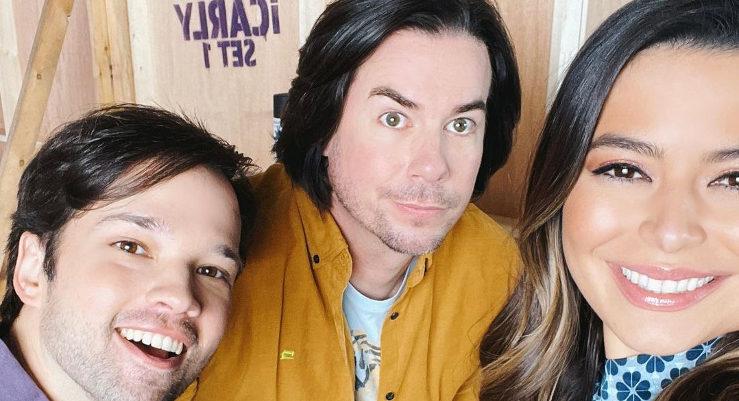 Nathan Kress Reveals What 'iCarly' Reboot Is About, Teases New Characters