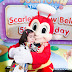 Jolly Kid Ambassador Scarlet Snow Belo Celebrates 5th Birthday at Jollitown
