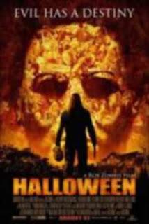descargar Halloween. El origen en Español Latino