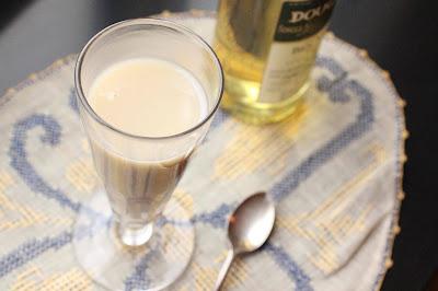 liqueur ecossaise maison