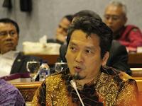 Fraksi Persilakan UU Pilkada diajukan Judicial Review
