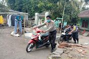 Penjudi Sabung Ayam di Lombok Tengah Kocar- Kacir Digerebek Polisi