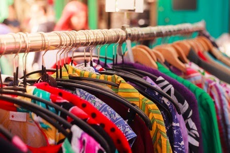 20 useful clothes care tips for the conscious fashionista - Copyright: / 123RF Stock Photo