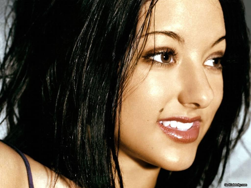 Really. stacie orrico lost her virginity