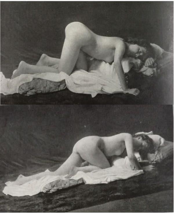 isterie sex nud nuduri sexualitate